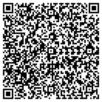 QR-код с контактной информацией организации СИБ-ТЭК, ООО