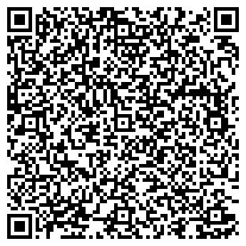 QR-код с контактной информацией организации ЭВЕРЕСТ-С, ЗАО