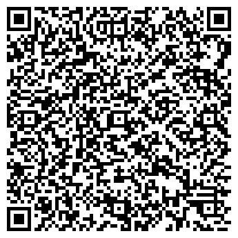 QR-код с контактной информацией организации BOSCH ЧП ТРУНОВ