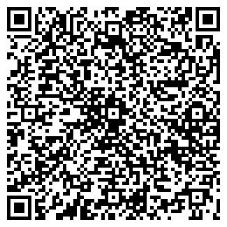QR-код с контактной информацией организации JUNIOR