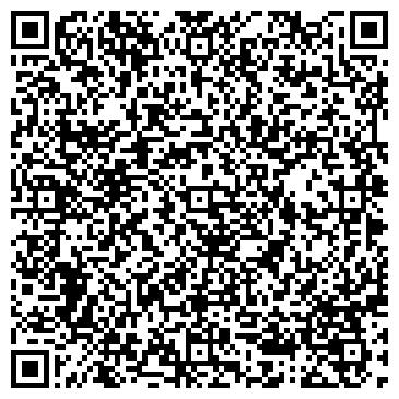 QR-код с контактной информацией организации КАМОЦЦИ-НОВОСИБИРСК, ООО