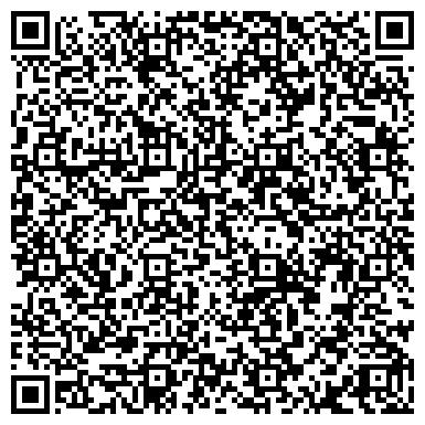 QR-код с контактной информацией организации КИРОВСКИЙ ОТДЕЛ ВНЕВЕДОМСТВЕННОЙ ОХРАНЫ ПРИ РУВД