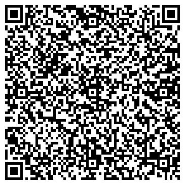 QR-код с контактной информацией организации ООО ЛОККАРД