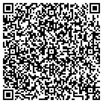 QR-код с контактной информацией организации ПАУЭР-СИБ, ООО