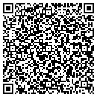 QR-код с контактной информацией организации ПОЖСЕРВИСКОМПЛЕКТ