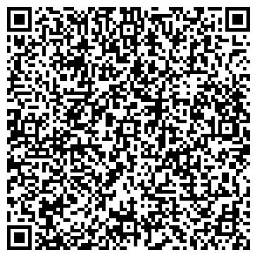 QR-код с контактной информацией организации СИБИРСКИЙ АРСЕНАЛ НПО, ООО