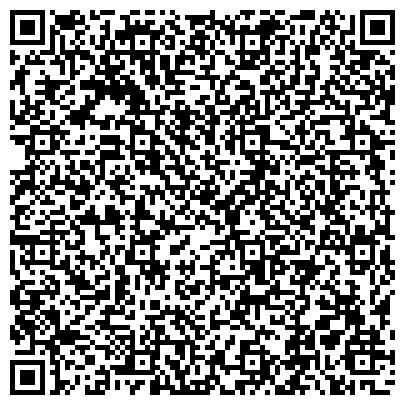 QR-код с контактной информацией организации ФОРМУЛА БЕЗОПАСНОСТИ ФПК ЗАПАДНО-СИБИРСКИЙ ФИЛИАЛ, ОАО