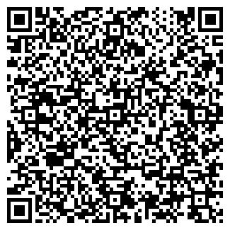 QR-код с контактной информацией организации ФПК ФОРМУЛА БЕЗОПАСНОСТИ