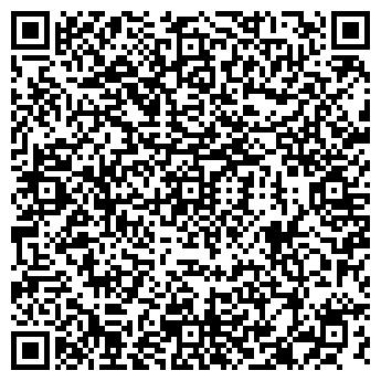 QR-код с контактной информацией организации ШОКОЛАДНИЦА