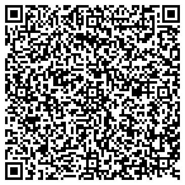QR-код с контактной информацией организации БИБЛИОТЕКА ИМ. О. КОШЕВОГО