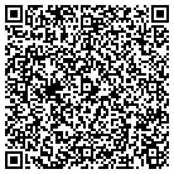 QR-код с контактной информацией организации АСТАФЬЕВА В. П., МУП