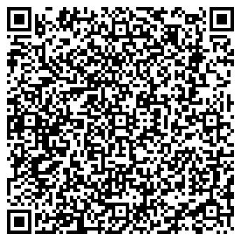 QR-код с контактной информацией организации ИМ. А. БАРТО, МУП