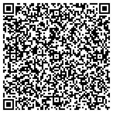 QR-код с контактной информацией организации ИМ. И. ТУРГЕНЕВА ДЕТСКАЯ БИБЛИОТЕКА