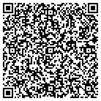 QR-код с контактной информацией организации ИМ. КАЛИНИНА МУК