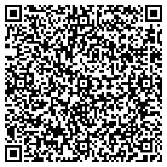 QR-код с контактной информацией организации ИМ. МАКАРЕНКО МУК