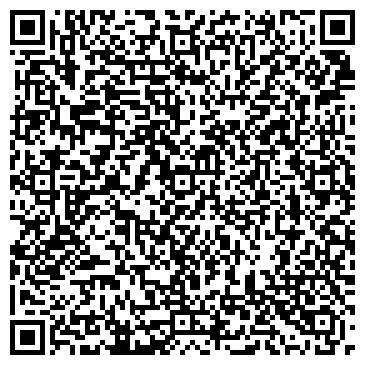 QR-код с контактной информацией организации ИМ. М. ГОРЬКОГО ОБЛАСТНАЯ ДЕТСКАЯ БИБЛИОТЕКА