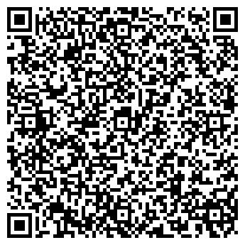 QR-код с контактной информацией организации ИМ. О. КОШЕВОГО, МУП