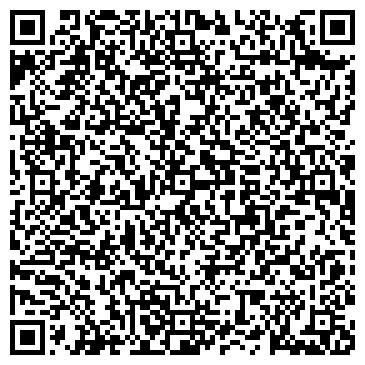 QR-код с контактной информацией организации ИМ. ПРИШВИНА ДЕТСКАЯ БИБЛИОТЕКА