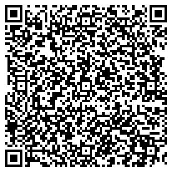 QR-код с контактной информацией организации ИМ. ЧЕХОВА, МУП