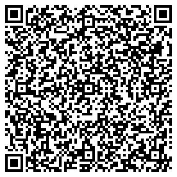 QR-код с контактной информацией организации ИМ. ШЕВЧЕНКО