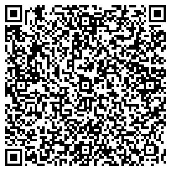 QR-код с контактной информацией организации ОАО ГИПРОНИИАВИАПРОМ