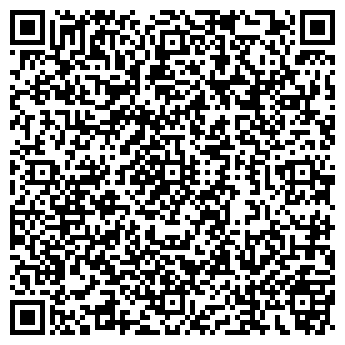 QR-код с контактной информацией организации ЗАО ВИКНА