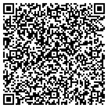 QR-код с контактной информацией организации АЛЬЯНС СТУДИО