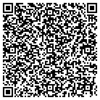 QR-код с контактной информацией организации АСТРЕЯ ПЛЮС, ООО