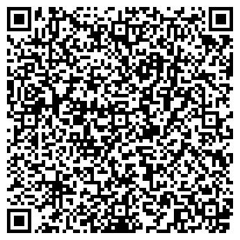 QR-код с контактной информацией организации ВИЛЕНА ВИНГОРОДОВА, ЧП