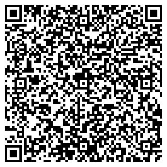 QR-код с контактной информацией организации ЛИДИЯ САЛОН, ЧП