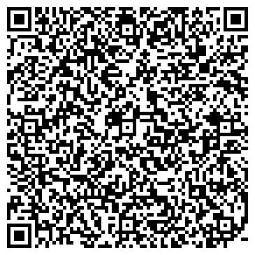 QR-код с контактной информацией организации ЛЮДМИЛА МЕЖДУНАРОДНЫЙ ЦЕНТР ПАРИКМАХЕРСКОГО ИСКУССТВА И ЭСТЕТИКИ