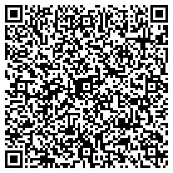 QR-код с контактной информацией организации САФЬЯН-ЭЛАСТОН, ЗАО