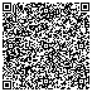 QR-код с контактной информацией организации СИБИРСКИЙ ЦИРЮЛЬНИК СТУДИЯ КРАСОТЫ, ЧП