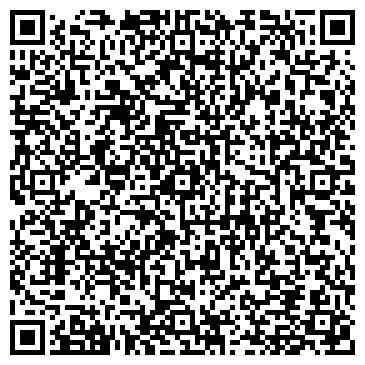 QR-код с контактной информацией организации ФЕЯ ПАРИКМАХЕРСКАЯ ЛИГА-Л, ООО