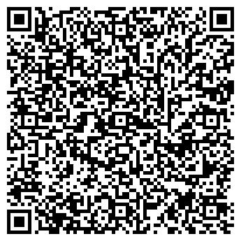 QR-код с контактной информацией организации ЧАРОДЕЙКА СТИЛЬ, МУП