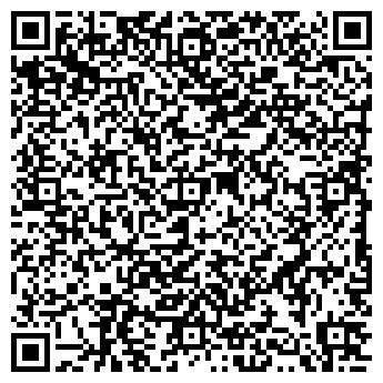 QR-код с контактной информацией организации HEPPY PEPLE