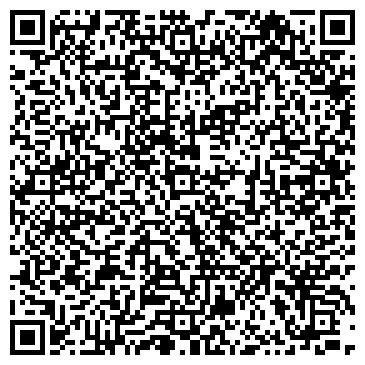 QR-код с контактной информацией организации АВИА-, ЖЕЛЕЗНОДОРОЖНЫЕ БИЛЕТЫ