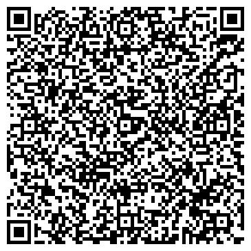 QR-код с контактной информацией организации КИРОВСКОГО РАЙОНА ЖЭУ № 28, МУ