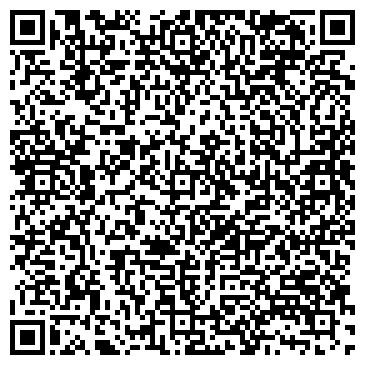QR-код с контактной информацией организации ПЕРВОМАЙСКОГО РАЙОНА ЖЭУ № 25, МУ