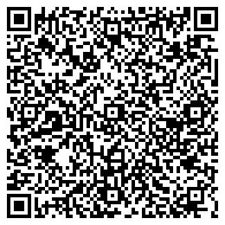 QR-код с контактной информацией организации ГОРСВЕТ