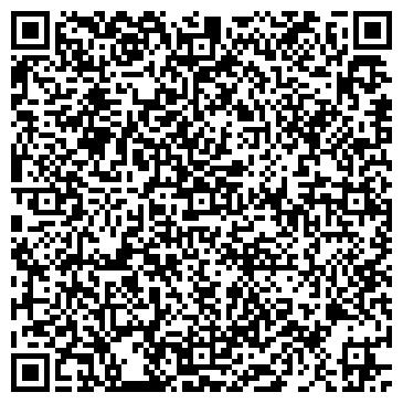 QR-код с контактной информацией организации ЛЕВОБЕРЕЖНЫЙ УЧАСТОК