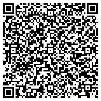 QR-код с контактной информацией организации ЖЭУ № 16