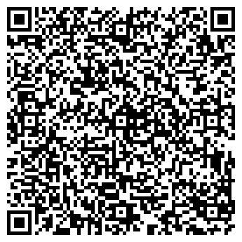 QR-код с контактной информацией организации ЗАТУЛИНСКИЙ ЖЭУ