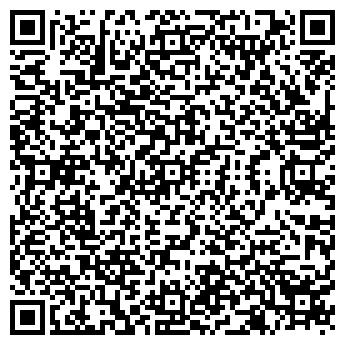 QR-код с контактной информацией организации МОЛОДЕЖНЫЙ