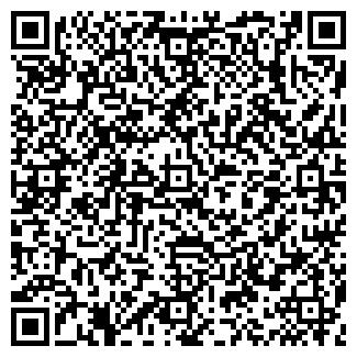 QR-код с контактной информацией организации НА ПЛАНОВОЙ