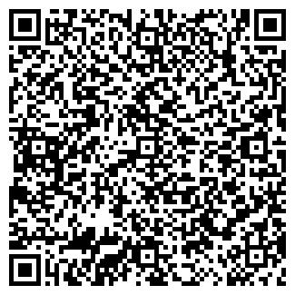 QR-код с контактной информацией организации ОКТЯБРЬСКАЯ