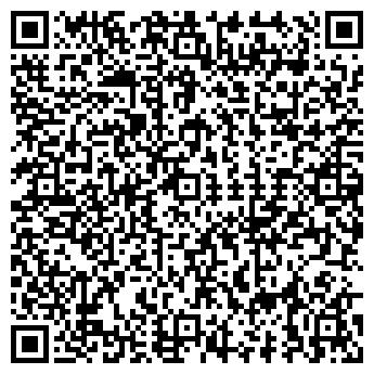 QR-код с контактной информацией организации СИБИНВЕСТСТРОЙ