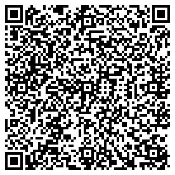 QR-код с контактной информацией организации № 109 ЖЭУ, МУ