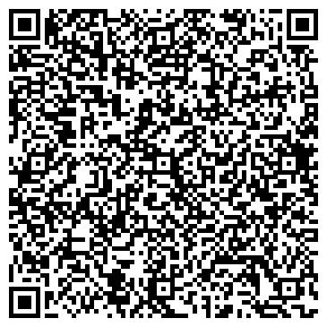 QR-код с контактной информацией организации ГОРЗЕЛЕНХОЗ ЦЕНТРАЛЬНЫЙ УЧАСТОК, МУ