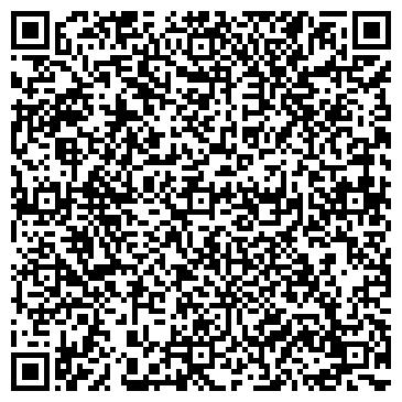 QR-код с контактной информацией организации ЖЕЛЕЗНОДОРОЖНОГО РАЙОНА ЖЭУ № 3, МУ
